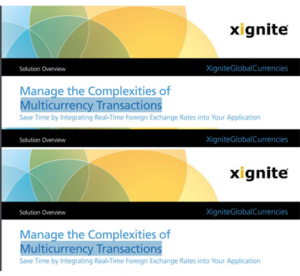Manage the Complexities of Multicurrency Transactions