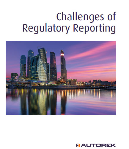 Challenges of Regulatory Reporting in 2017