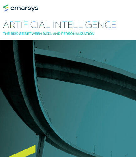 Artificial Intelligence White Paper: How AI benefits marketers?