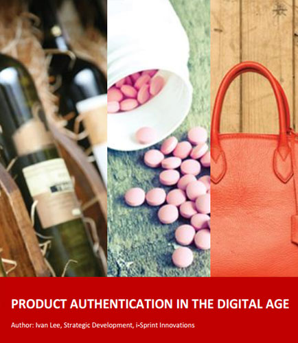 Product Authentication In The Digital Age