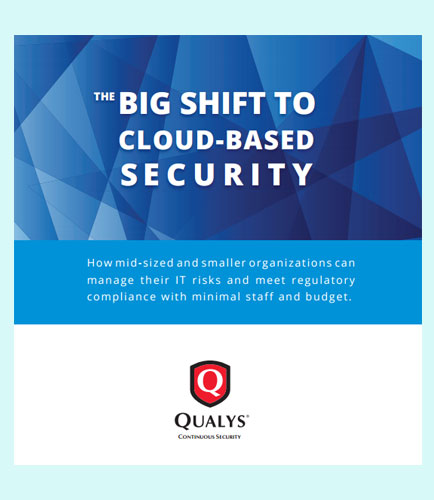 Cloud-based security to protect your network and ensure compliance without breaking the bank