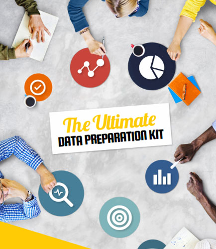 The Ultimate Data Preparation Kit