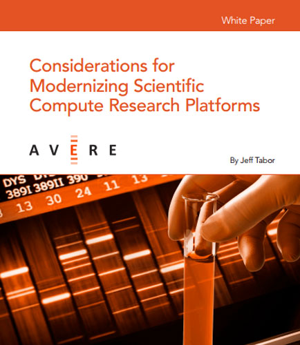 Considerations for Modernizing Scientific Compute Research Platforms