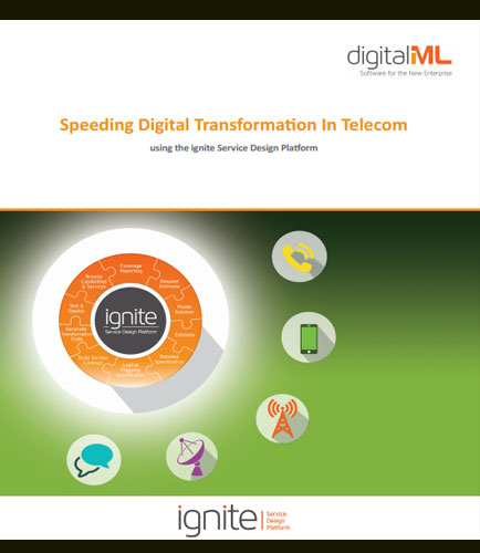 Speeding Digital Transformation In Telecom