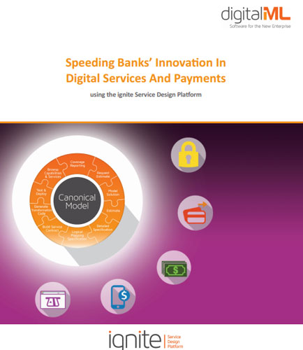 Speeding Banks' Innovation In Digital Services And Payments