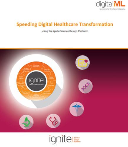 Speeding Digital Healthcare Transformation