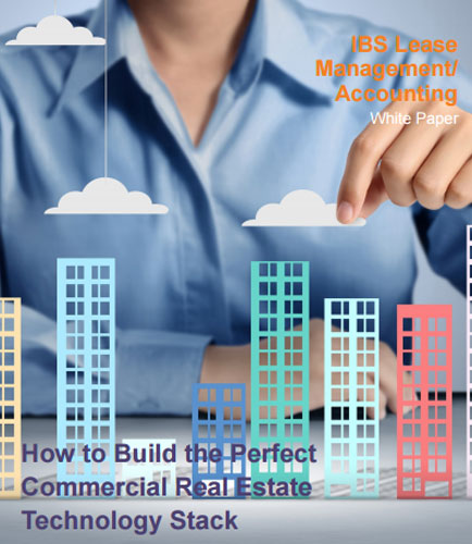 How to Build the Perfect Commercial Real Estate Technology Stack