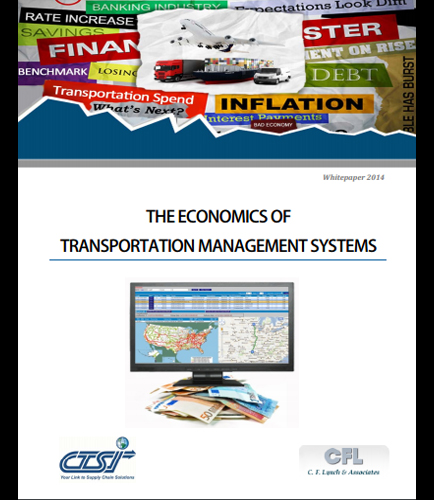 The Economics of Transportation Management Systems