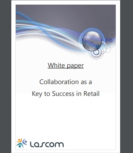 Collaboration as a Key to Success in Retail