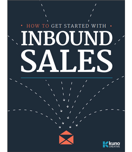 How to Get Started with Inbound Sales