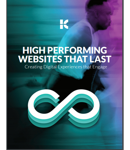 Building High Performance Websites That Last for Engaging Digital Experiences