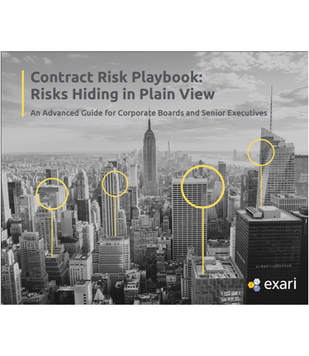 Contract Risk Management:Contractual Risk Assessment and Compliance