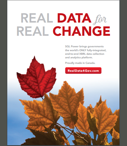 Real Data for Real Change:End-to-End XBRL Software for Data Collection and Analysis