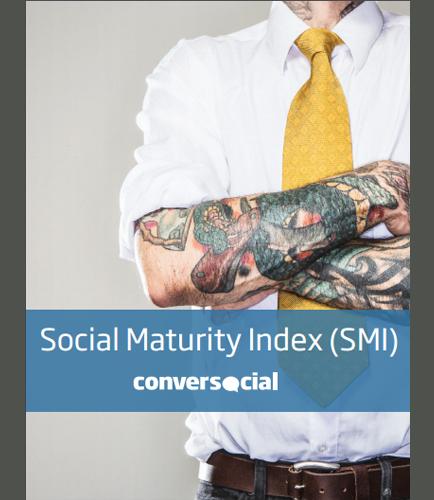 Social Maturity Index (SMI)