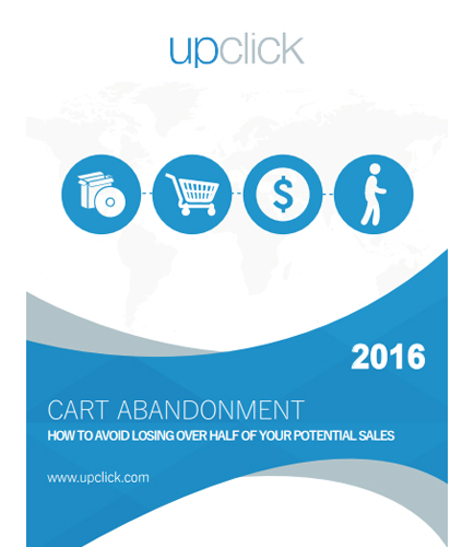 Cart Abandonment: How to Avoid Losing over Half of Your Potential Sales