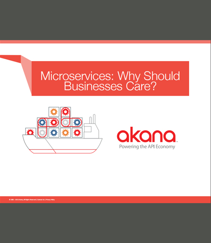 Microservices: Why Should Businesses Care?