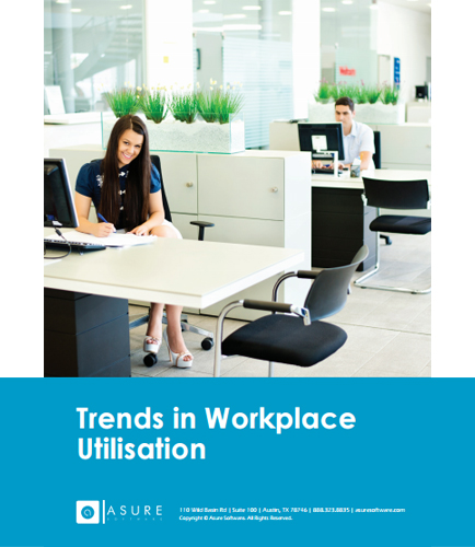 Trends in Workplace Utilisation