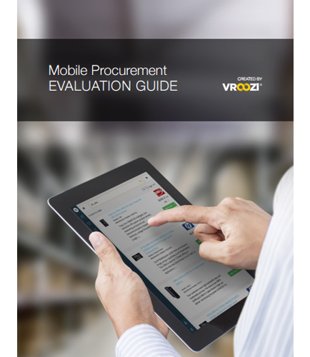 Mobile Procurement Evaluation Guide