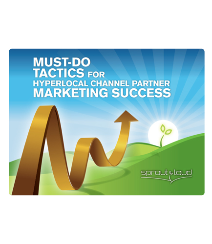Must-Do Tactics For Hyperlocal Channel Partner Marketing Success