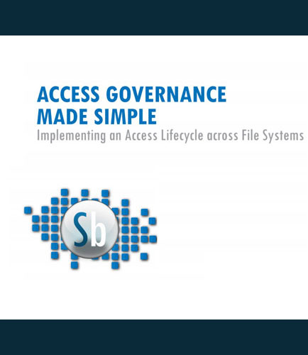 Access Governance Made Simple