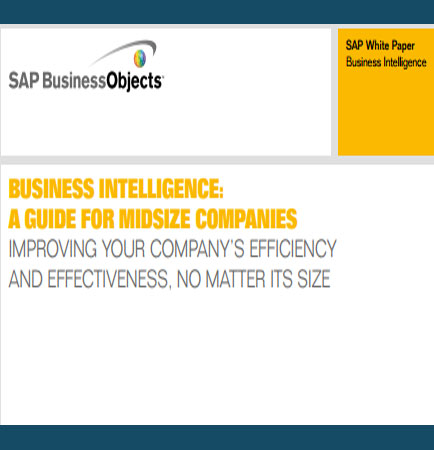 Improving Your Company's Efficiency and Effectiveness, No Matter its Size