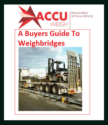A Buyers Guide To Weighbridges