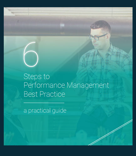 6 Steps to Performance Management Best Practice:A Practical Guide