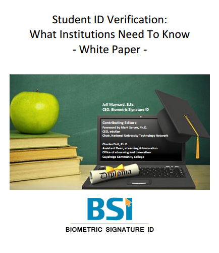 Student ID Verification: What Institutions Need To Know
