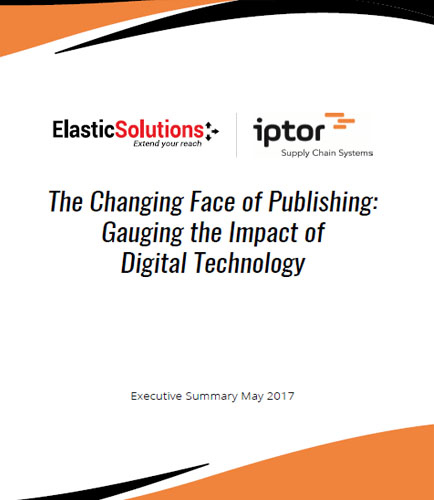 The Changing Face of Publishing: Gauging the Impact of Digital Technology