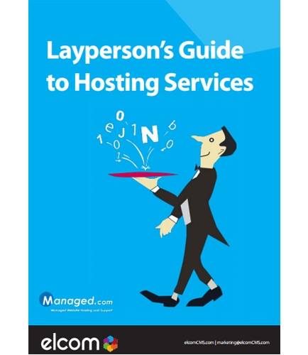 Layperson's Guide to Hosting Services