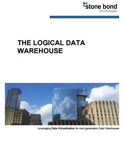 The Logical Data Warehouse