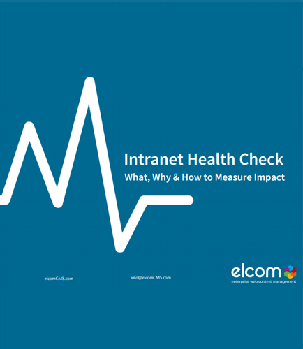 Intranet Health Check: What, Why & How to Measure Impact