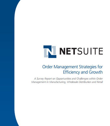 Order Management Strategies for Efficiency and Growth