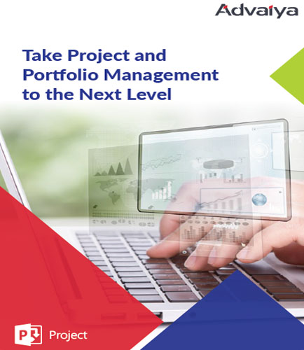 Take Project and Portfolio Management to the Next Level