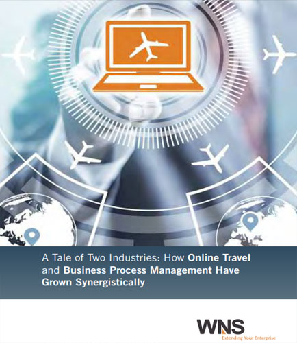 A Tale of Two Industries: How Online Travel and Business Process Management Have Grown Synergistically