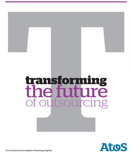 Transforming the Future of Outsourcing