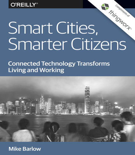 A-Z guide to Smart City Initiatives
