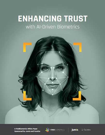 Enhancing Trust with AI-Driven Biometrics