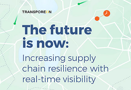 Real-Time Visibility Trend Report 2021