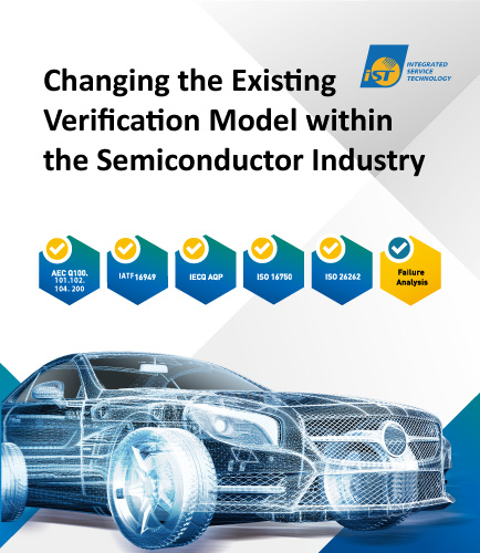 Changing the Existing Verification Model within the Semiconductor Industry