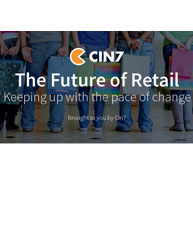 The Future of Retail: Keeping up With the Pace of Change
