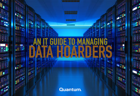 An IT Guide To Managing Data Hoarders