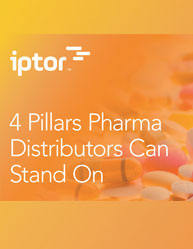 4 Pillars Pharma Distributors Can Stand On