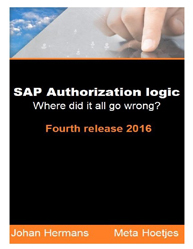 SAP Authorization Logic - Where Did it All Go Wrong?