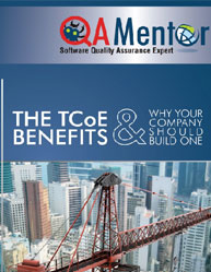 Benefits of Creating Testing Centre of Excellence