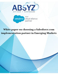 Choosing a Salesforce.com Implementation Partner in Emerging Markets