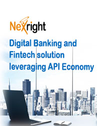 Digital Banking and Fintech solution leveraging API Economy