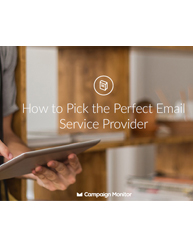How to Choose the Perfect Email Service Provider (ESP)