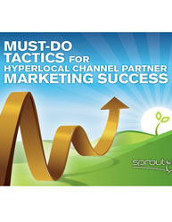 Must-Do Tactics For Hyperlocal Channel Partner Marketing Success