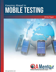 Overcoming the Challenges of Mobile Application Testing